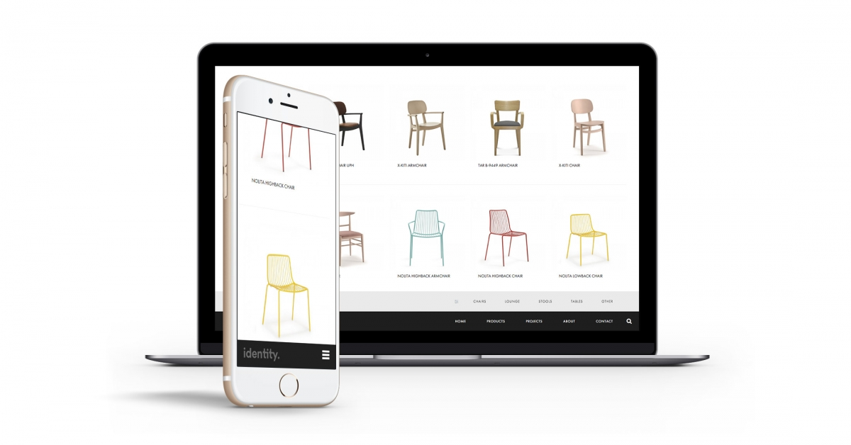 That Marketing Company_Identity Furniture_Website3